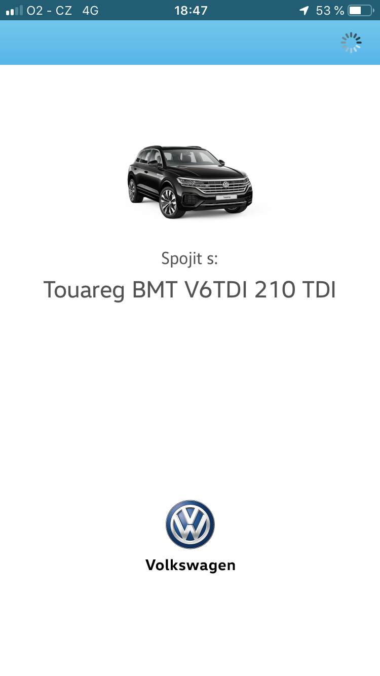Car-net app