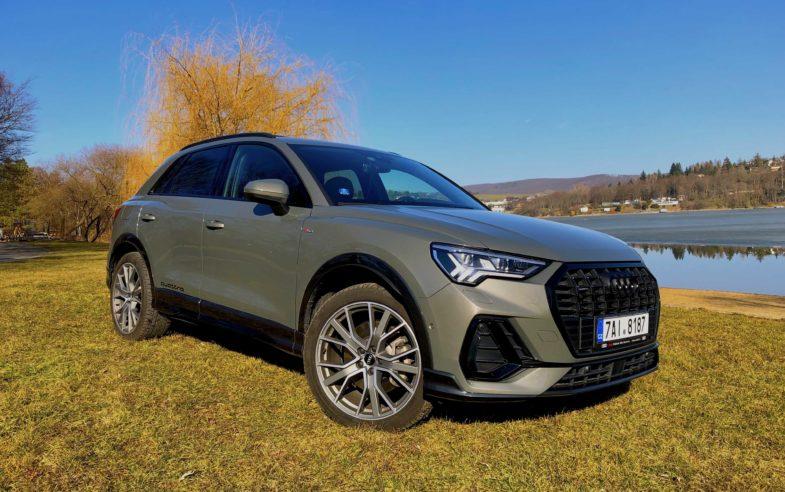 Audi Q3 Edition One