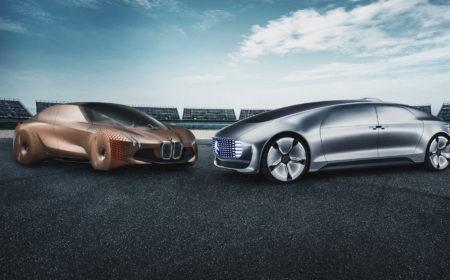 Spolupráce Daimler a BMW
