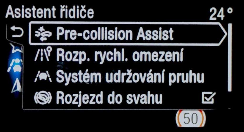 Infotainment Sync 3