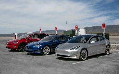 Tesla Store ČR