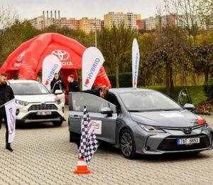 Toyota Eco Race 2019
