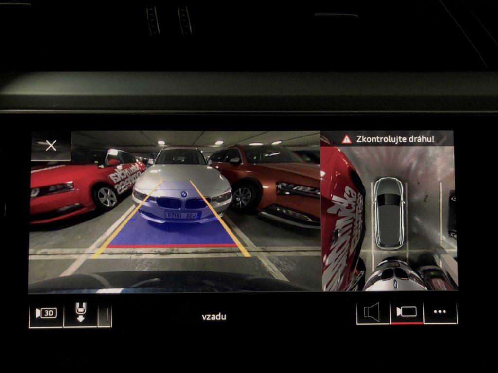 Audi Park Pilot