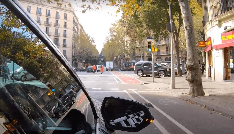 seat car-to-x
