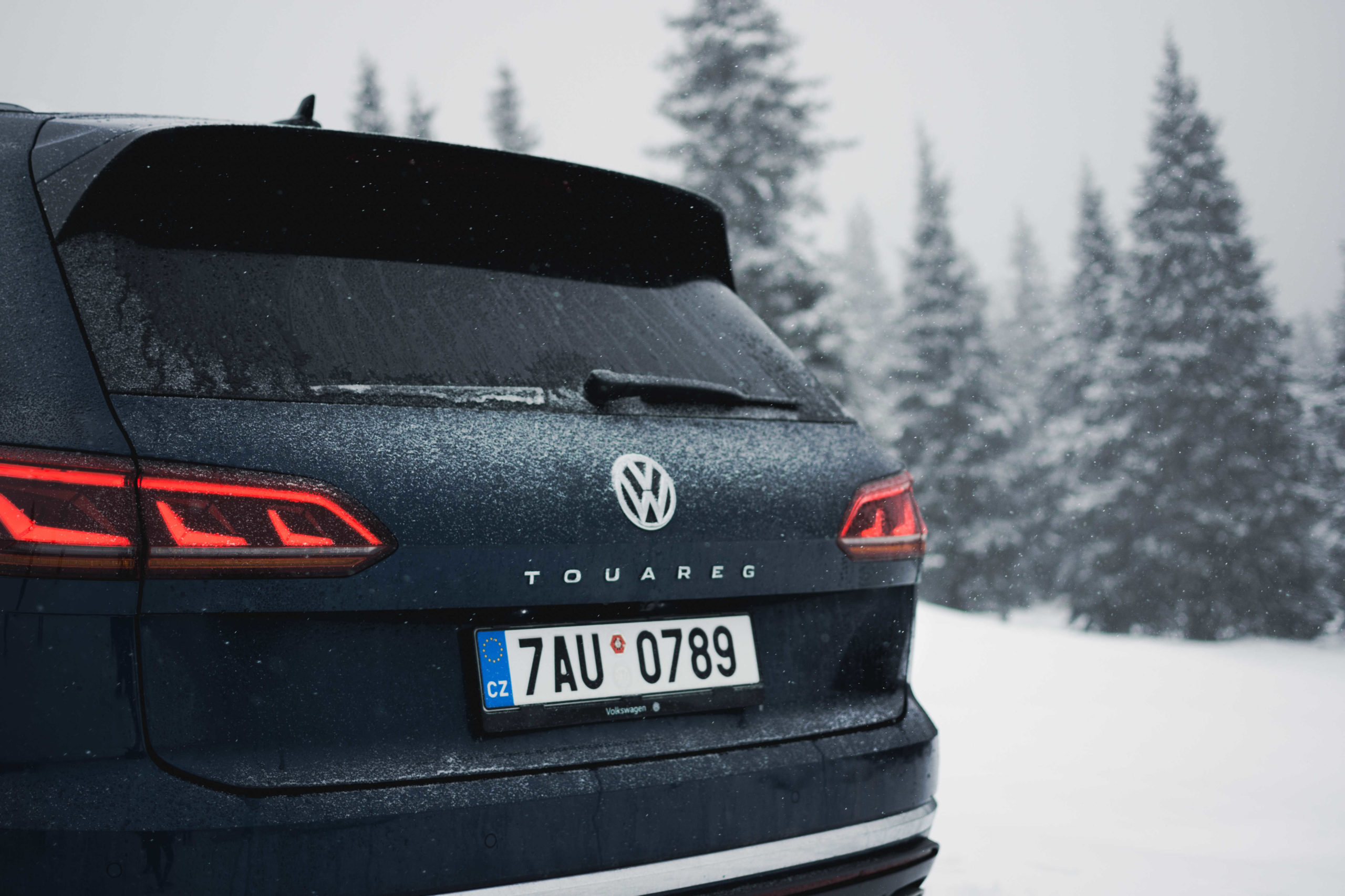 Volkswagen Toureg V8_1