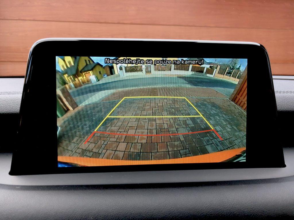 360° monitorovací systém