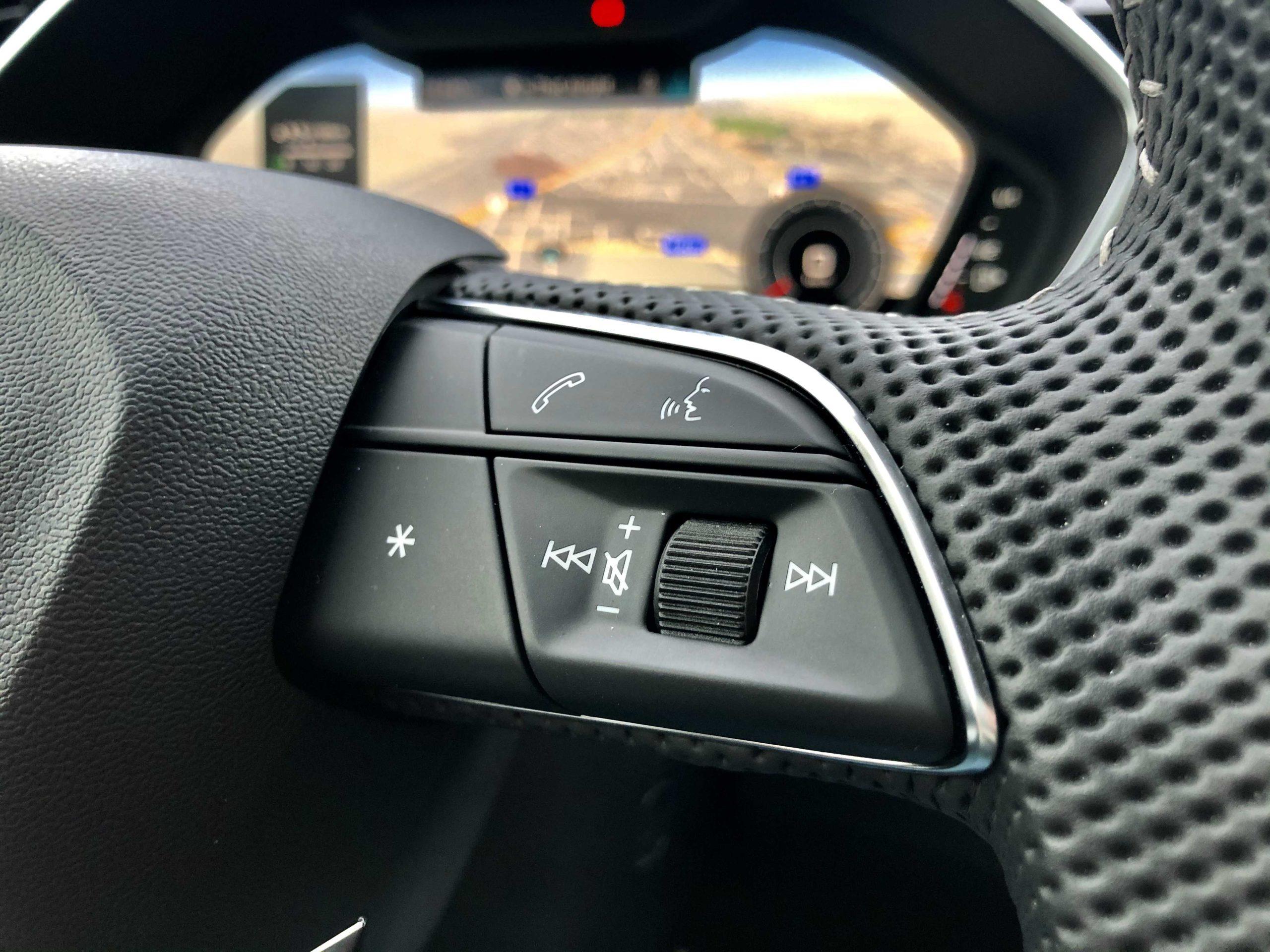 Audi Virtual Cokcpit