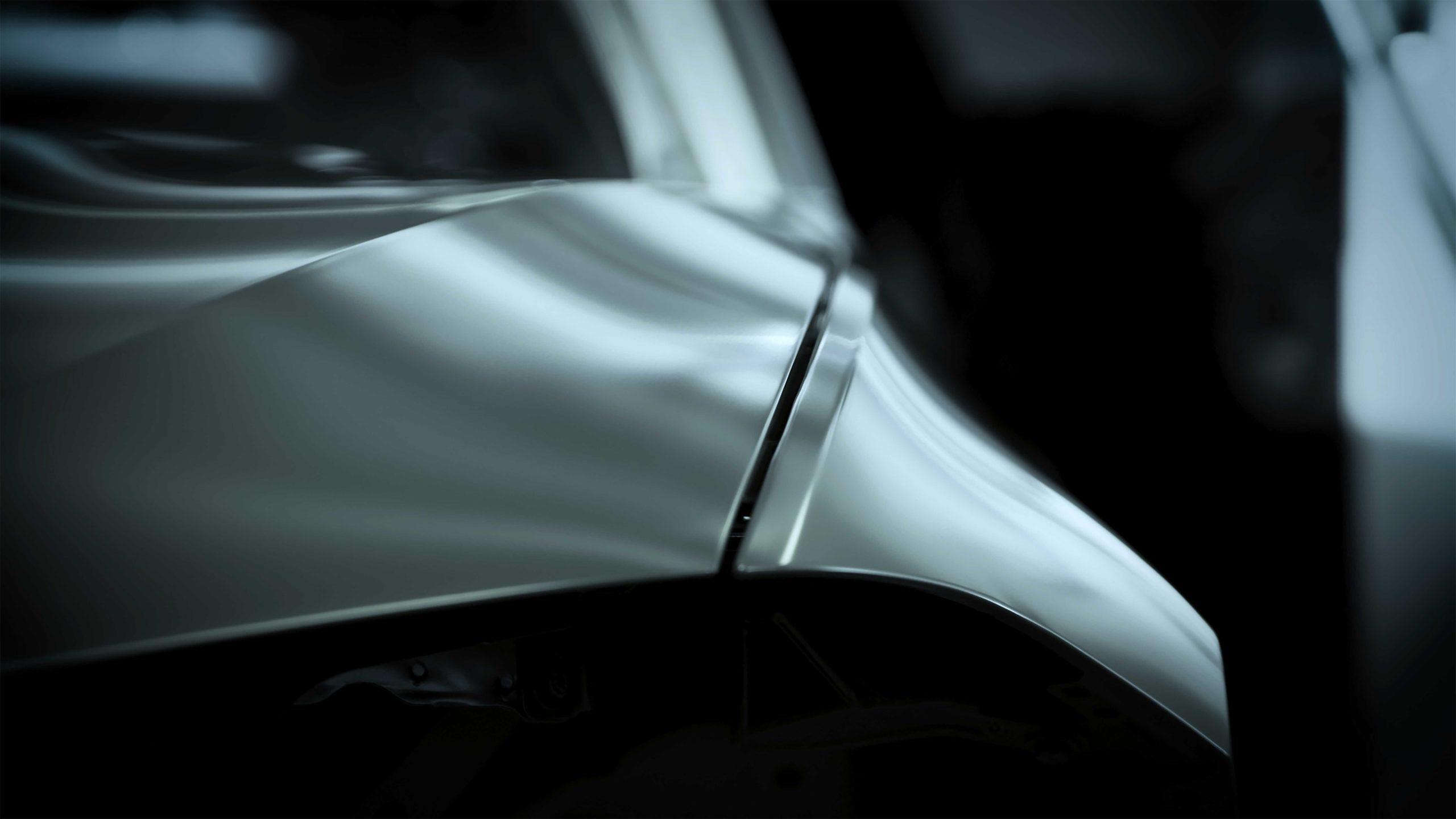BMW umělá inteligence