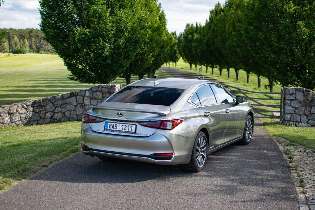 Lexus ES300h_3