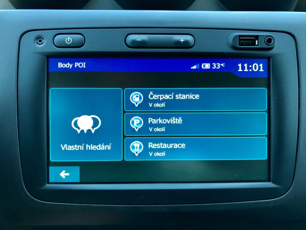 Dacia Duster_Infotainment2