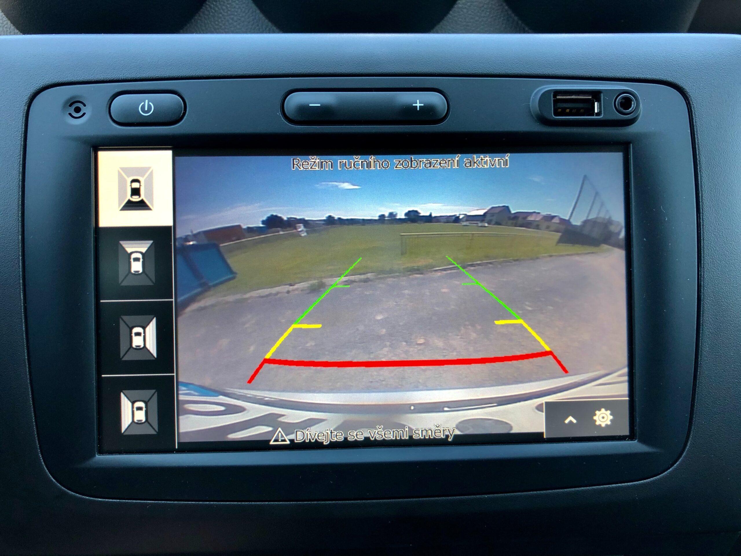 Dacia Duster_kamery1