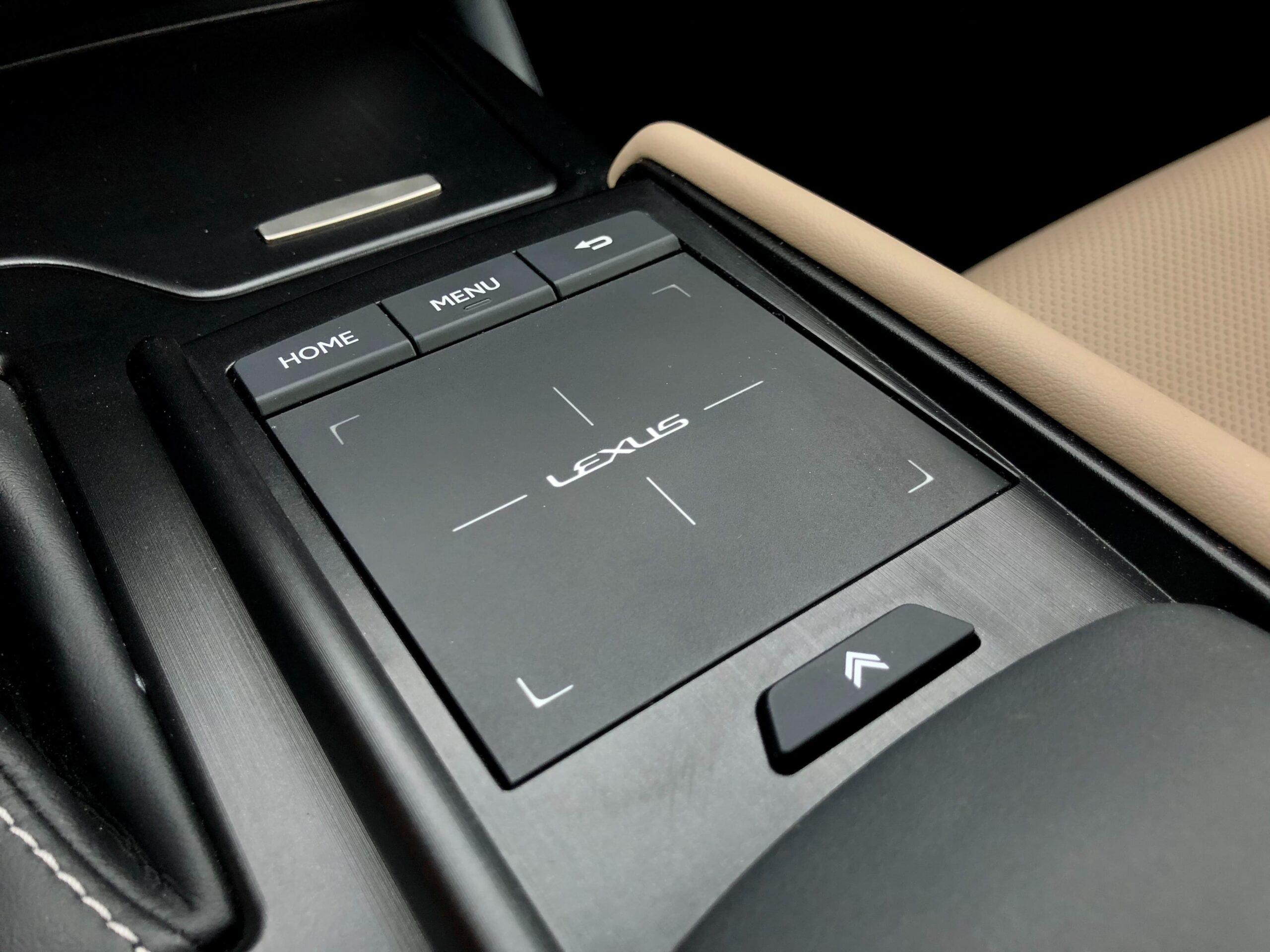 Lexus ES300h_interier_ovladac