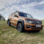 Volkswagen Amarok Canyon 2