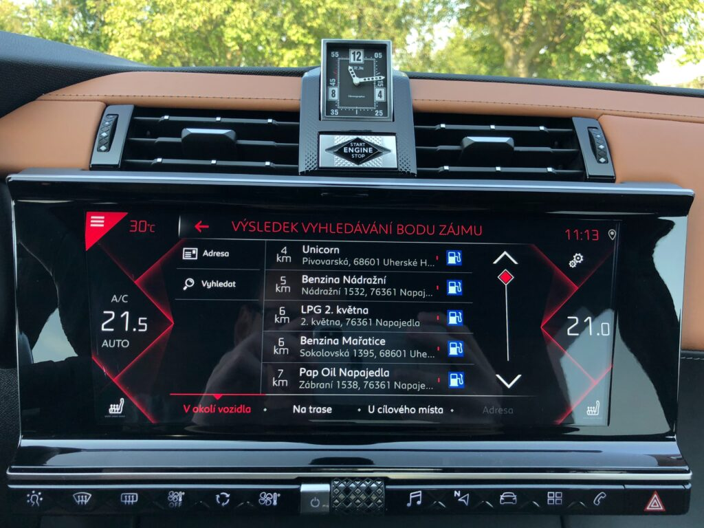 DS 7 Crossback_infotainment_2