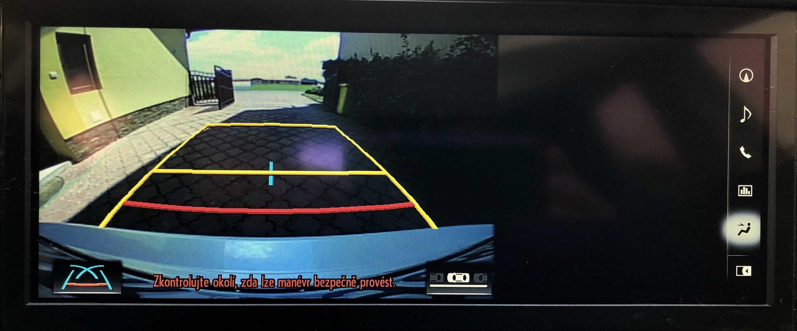 Lexus RC F Track Edition_infotainment_2