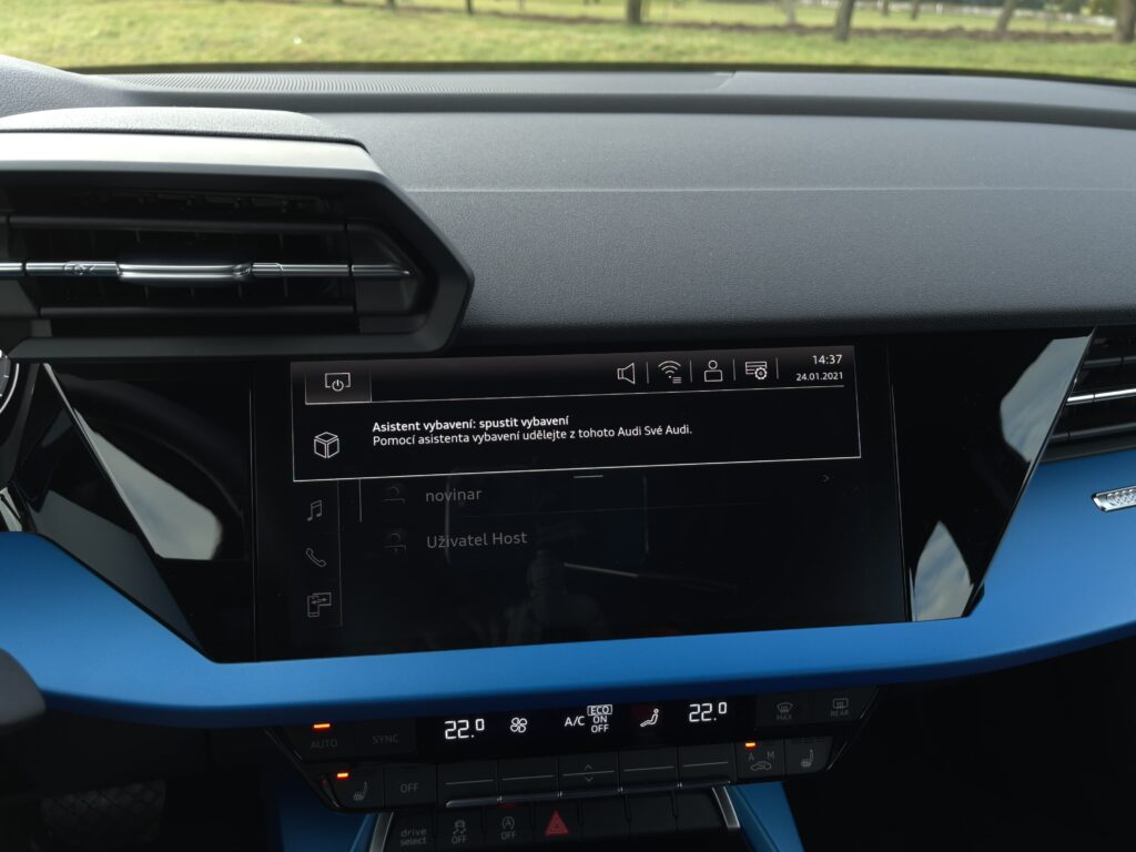 Audi A3 limuzína_infotainment_2
