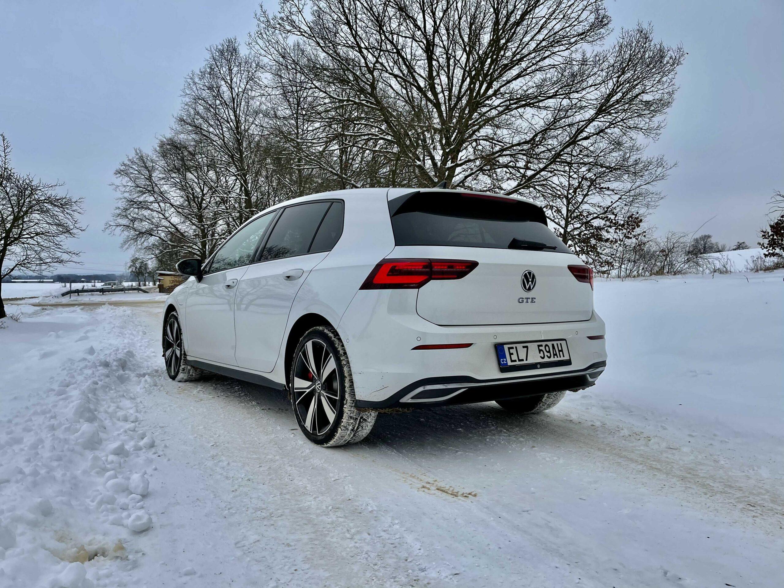 Volkswagen Golf GTE_2
