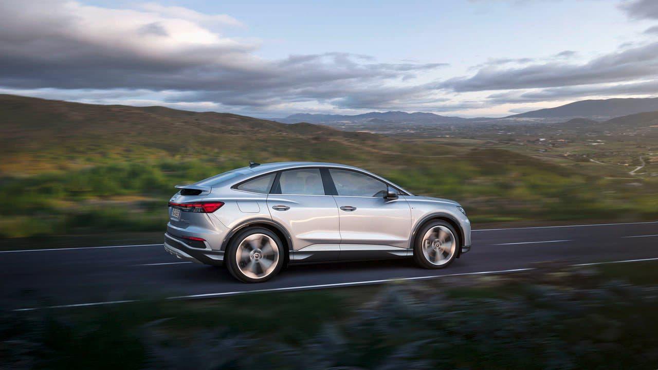 Audi Q4 e-tron_exterier_2