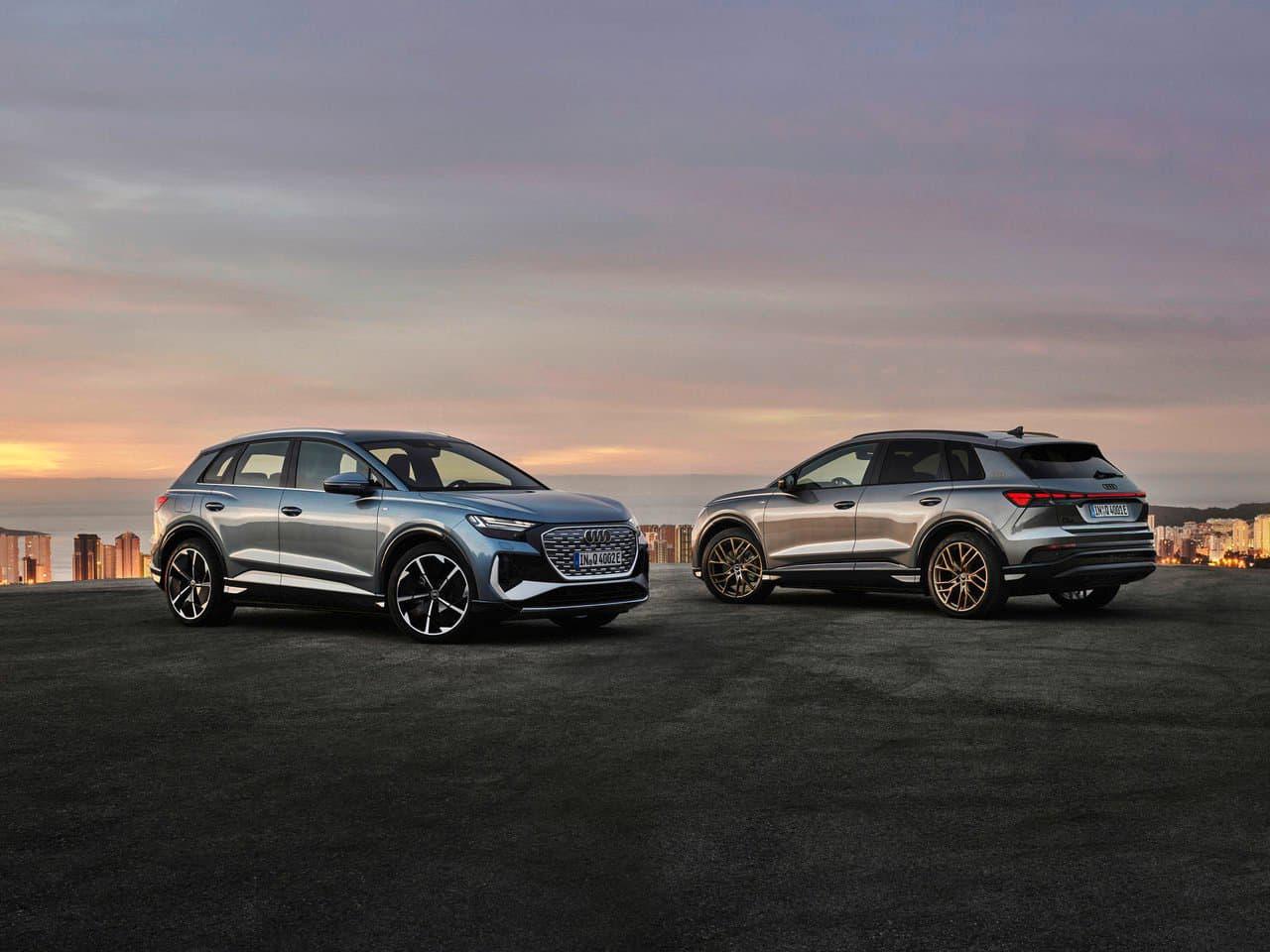 Audi Q4 e-tron_exterier_1