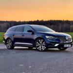 Renault Talisman 2021