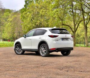 Mazda CX-5_100th edition