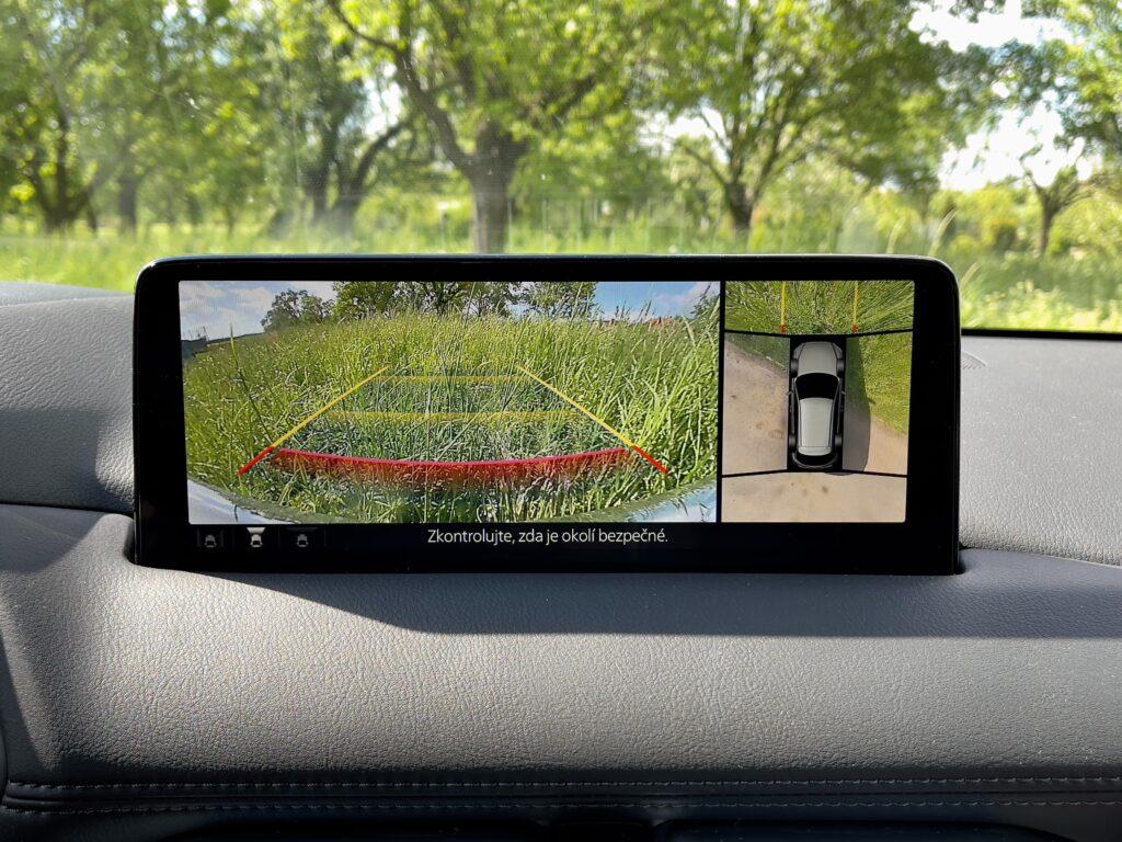 Mazda CX-5 360 stupnove kamery_2
