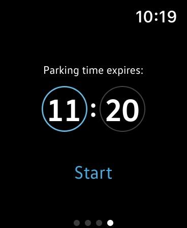 Volkswagen_Golf_GTI_WeConnect App_Apple_Watch_1