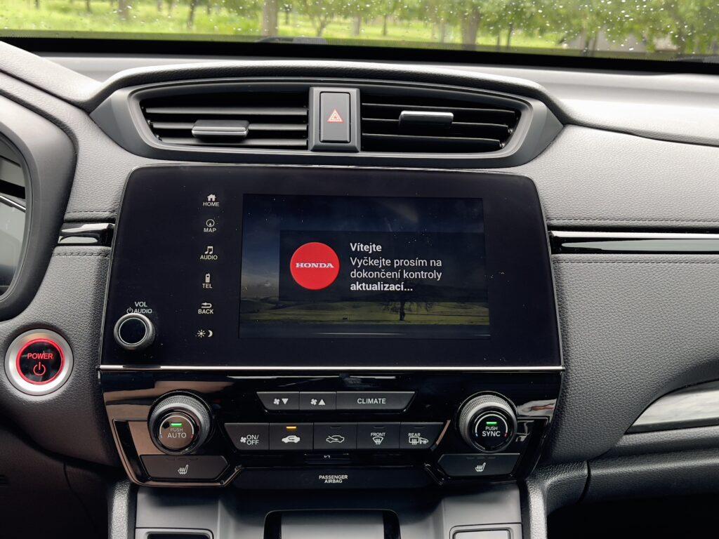 Honda CR-V_infotainment_2