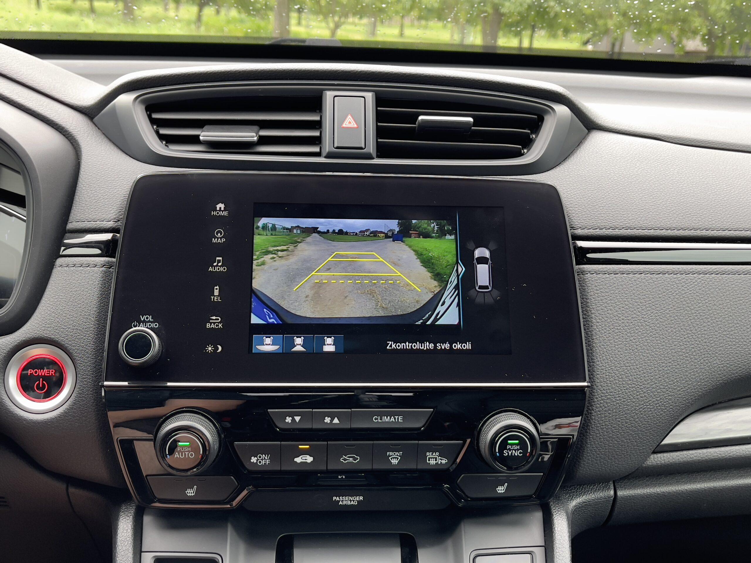 Honda CR-V_infotainment_5