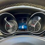 Mercedes-Benz V250d_kaplička přístrojů_2